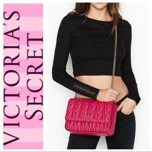 VICTORIA's SECRET Quilt Shoulder BAG